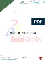 Modul Resmi Pelatihan SolidWorks