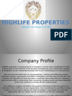 Highlife Properties