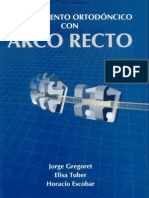 Arco Recto - Gregoret
