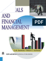 Materials and Financial