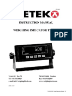 Manual Ti 500