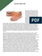 Nike Air Max 2013 baratas online FZ6