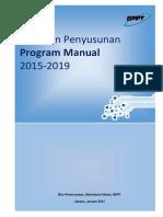 Panduan PM BPPT 2015-2019