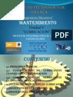 UNIDAD V LUBRICACION.pdf