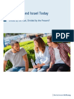 Studie LW Germany and Israel Today 2015