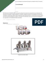 Projeto de Automação de Um Protótipo de Uma Subestação _ Desenvolvimento de Tecnologias Para Automação de Manobras Com Segurança