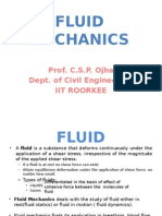 Fluid Mechanics_1_ Fluid Propeties