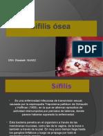 Sifilis Osea