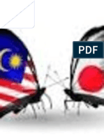 Benefits of FTA to Malaysia and Japan