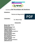 Proyecto Final Grupal