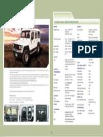 Trax Armored Gurkha