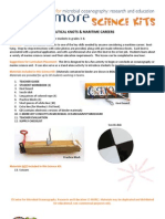 Nautical Knots and Careers All Materials Hawaii