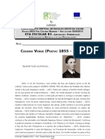 Ficha de trabalho nº10-Cesário Verde