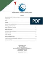 Juneau Community Greenhouses; Gardening Guidebook for Juneau, Alaska