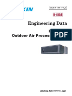 FXMQ-MF OA Technical Data