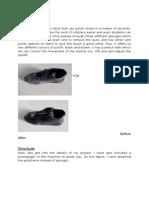 robotic shoe polisher