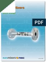 Standard static mixers - Brochure.pdf