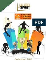La Fête du Sport 2015