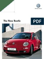 Beetle Ebrochure