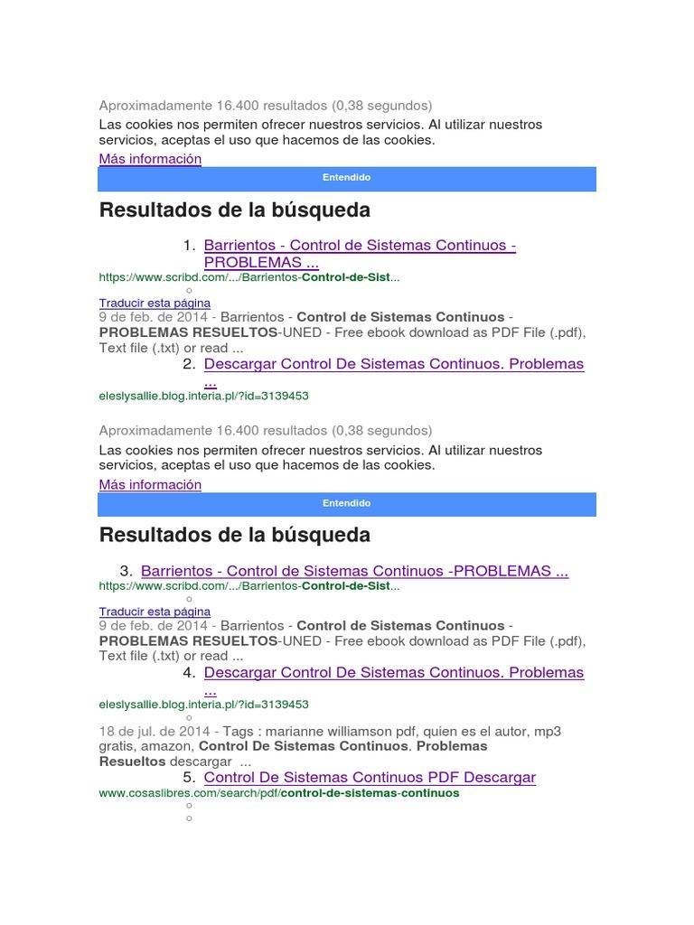 Fundamentos De Robotica Barrientos Ebook Download