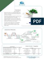 3000 Rice Genome White Paper