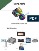 ED MDPS - Fiat Solutions