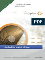 EasyPipe Manual