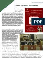 NebrodineRicerche storiche su Sciglio Convegno a San Piero Pattitwork.it-ricerche Storiche Su Sciglio Convegno a San Piero Patti