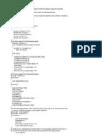 CS Sample Paper