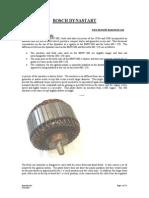 Bosch Dynastart