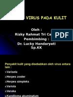 149294052 Infeksi Virus Pada Kulit