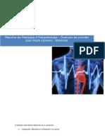 Resumo de Fisiopatologia I - Doenças do Pulmão.docx