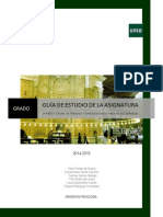Guia Estudio Grado Fundamentos 2014-15