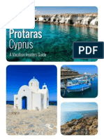 Cyprus Insider Guide