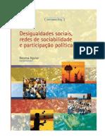 Neuma Aguiar - Desigualdades Sociais, Redes De Sociabilidade E Participação Política.pdf