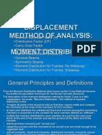 The Moment Distribution Method2