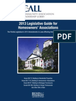 6408 Call Leg Guide 2013 Hoa