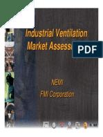 Industrial Market Survey