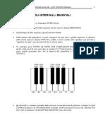 Gli+intervalli+musicali+-+scheda+ed+esercizi