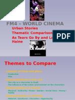 Urban Stories_thematic Comparison ATGB and La HAINE