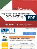 Slides PMI