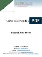 Samael Aun Weor - Curso Esotérico de Cabala