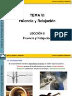 Tema8 Fluencia y Relajacion