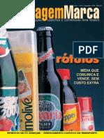 Revista EmbalagemMarca 006 - Novembro 1999