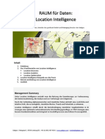 Location Intelligence by Galigeo