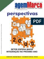 Revista EmbalagemMarca 007 - Dezembro 1999 / Janeiro 2000