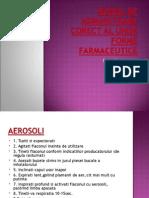 10.Modul de Administrare Corect Al Unor Forme Farmaceutice Curs 12