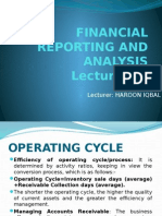 FRA Lecture 9