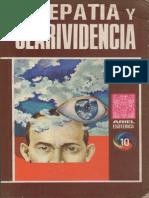Gratacos Juan(Comp) - Telepatia Y Clarividencia (Scan)