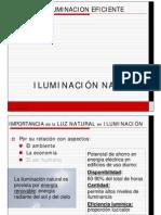 Iluminacion Natural